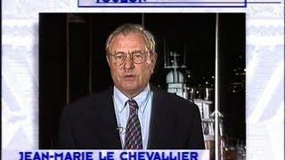 DUPLEX LE CHEVALLIER