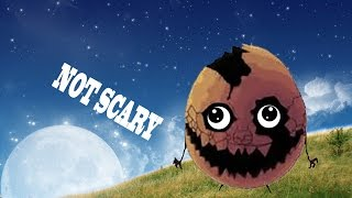 - How to make One Night At Flumpty s 2 Not Scary