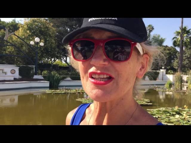 Pažintis su Beverli Hilsu, Los Angeles - Silvija Travel Tips
