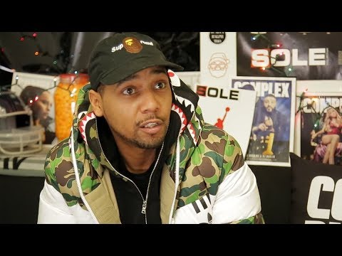 "Juelz Santana ""Breaks Silence"" After Bailing Out Of Jail For 500K 