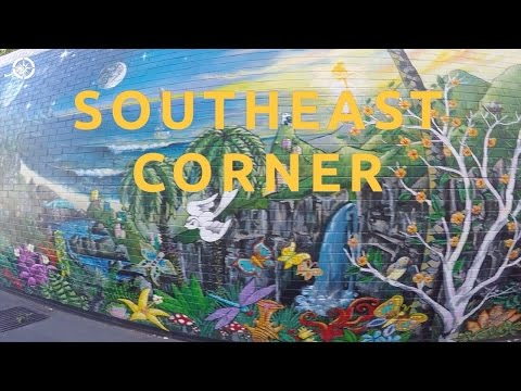 A 90-second local's video guide to the southeast corner of Adelaide, Australia