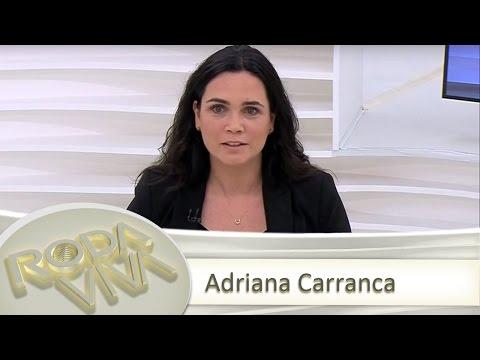 Roda Viva | Adriana Carranca | 19/11/2015