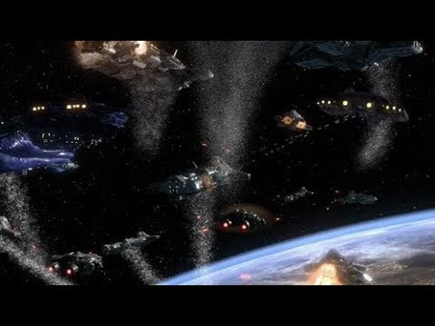 BATTLE OF ASURAS (Stargate Atlantis) Season 4 Episode 11 HD Be All My Sins Remembered