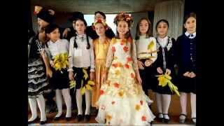 «Золотая осень» в МБОУ лицее №30 г Махачкала