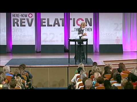 Here And Now There And Then A Beth Moore Study On The Book