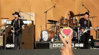Neil Young - Rockin' In The Free World - Hyde Park, London - 12 July 2019