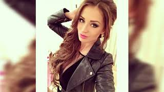 Sexy beauty Teens in Leather Jackets 3