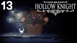 Baer Plays Hollow Knight (Ep. 13) - Dream Nail