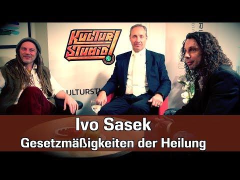 Gesetzmäßigkeiten der Heilung - Ivo Sasek | Spirit of Health 2018
