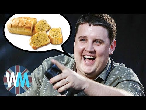 Top 10 Peter Kay Moments