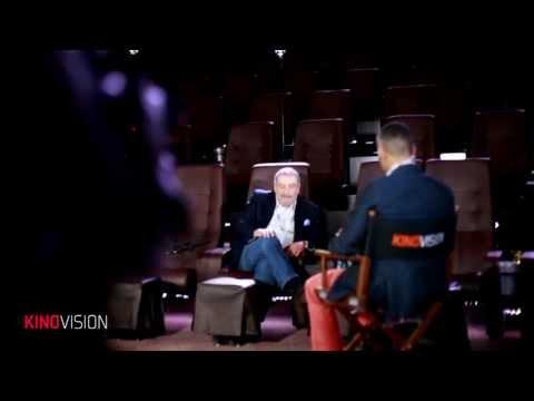 Kinovision Folge 12 - Thema: FOLEY ARTIST