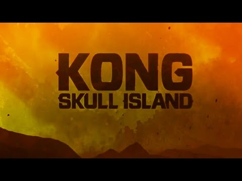 Kong: Skull Island Official Trailer Reveal! Characters & More