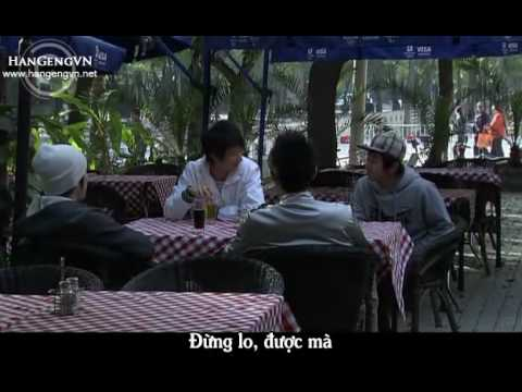 [Vietsub] Stage Of Youth Ep 4 part 5/5