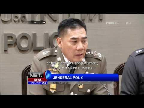 Pasca Teror Bom di Thailand, Kawasan Wisata Hua Hin Sepi - NET5