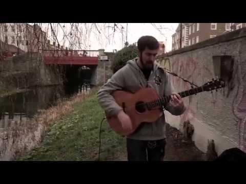 Eoin Martin  Harriet Live on the Grand Canal