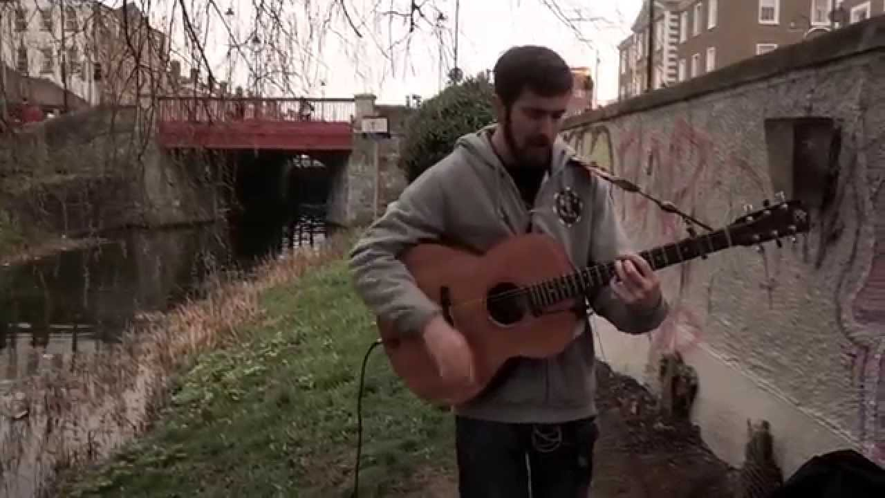 eoin martin harriet live on the grand canal youtube