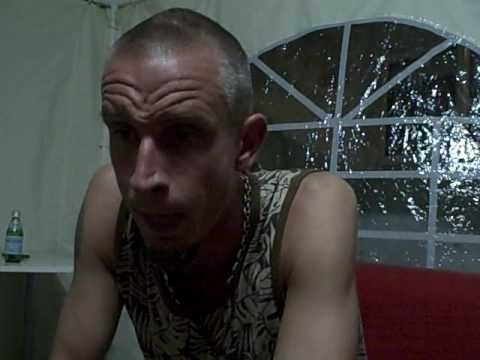 Interview with Zak Tell (Clawfinger)
