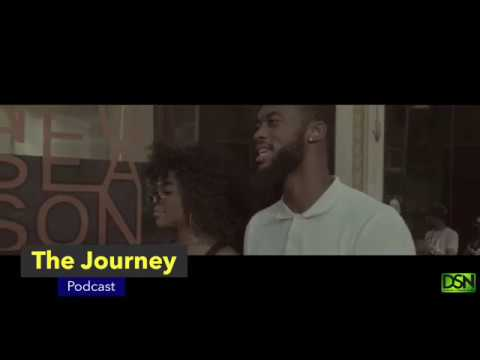 The Journey Podcast Hosted by Nyasia Chanel & Mike Boogie Special Guest Mayor Andre Rainey