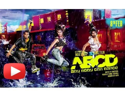 ABCD- Any Body Can Dance - Top 5 Reasons To Watch It !  [HD]