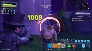 Fortnite - Epic Troll stash bug