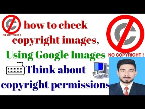 How to Use Google Images Easily Without Copyrights