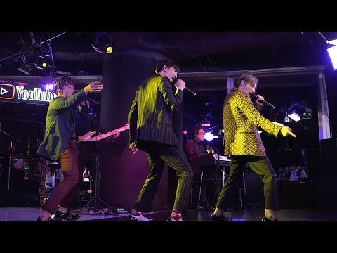 [LIVE] Dirty Talk / w-inds. (