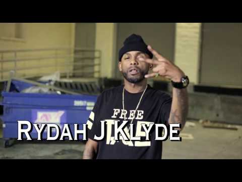 """Lil Tae feat Shady Nate & Rydah J Klyde - """"Struggle Activist"""" Music Video"""