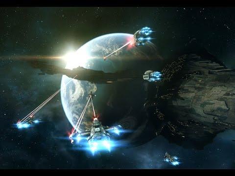 Видео Космические симуляторы онлайн бесплатно