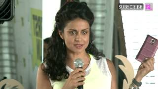 Gul Panag Launches Fitness App First Run