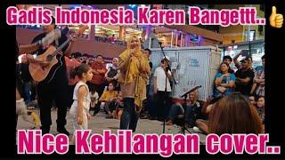 Tamu Indonesia Suara Karen Banget.... Sentuhan