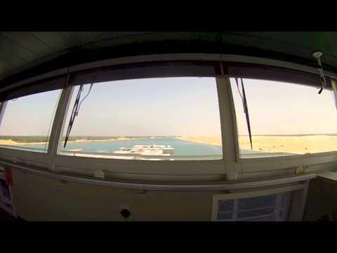 Nedlloyd Tasman Suez Transit
