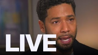 Jussie Smollett Addresses Attack Doubts + Hunter Brothers In Studio | ET Canada LIVE
