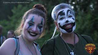 The 2021 Gathering of the Juggalos Official Promo Video