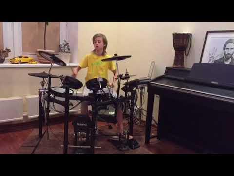 Киселев Никита 13 лет г. Москва Code Name Vivaldi - The Piano Guys