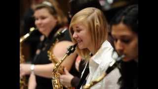 Baldwin Wallace Conservatory of Music