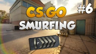 CS:GO SMURFING #6 - NICEST KID EVER!
