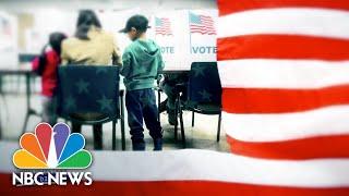 Inspiring Kids: Sending Postcards Encouraging People to Vote | Nightly News : Kids Edition
