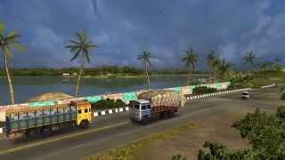 18 Wheels of Steel Extreme Trucker 2 scenes