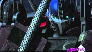 TFP: Optimus Prime vs Nemesis Prime