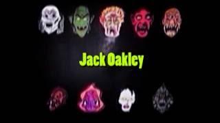 Friday Nite Frights Spot Light -Jack Oakley