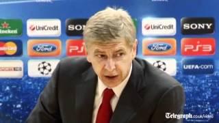 Arsene Wenger: players restored pride in Arsenal