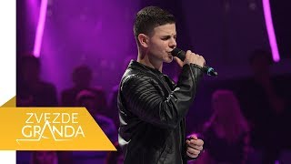 Nikola Simeunovic - Romanija, Nikad nikom nisam reko - (live) - ZG - 19/20 - 02.11.19. EM 07