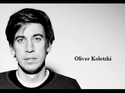 Oliver Koletzki - Pitch Music & Arts -  Australia