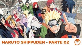 MDC | Naruto | T1 - E2, P2
