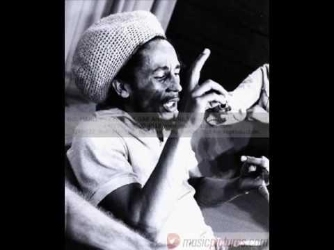 Bob Marley The Wailers Revolution Rare Version