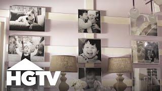 3 Living Room Updates Under $300 - HGTV