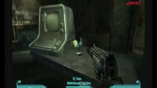 fallout 3 all bobbleheads for stats s p e c i a l