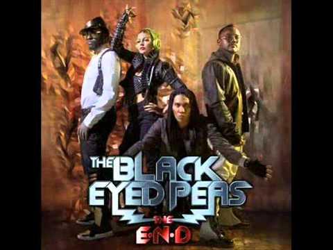 I Gotta Feeling [Perplex vs Intersys] - The Black Eyed Peas