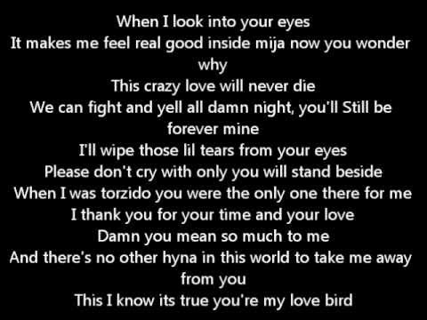 Lil Menace- Forever Mine With Lyrics