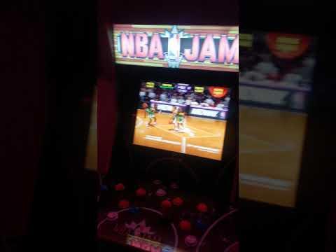 arcade1up JOLLY JOKER starwars pinball next from James Kelley